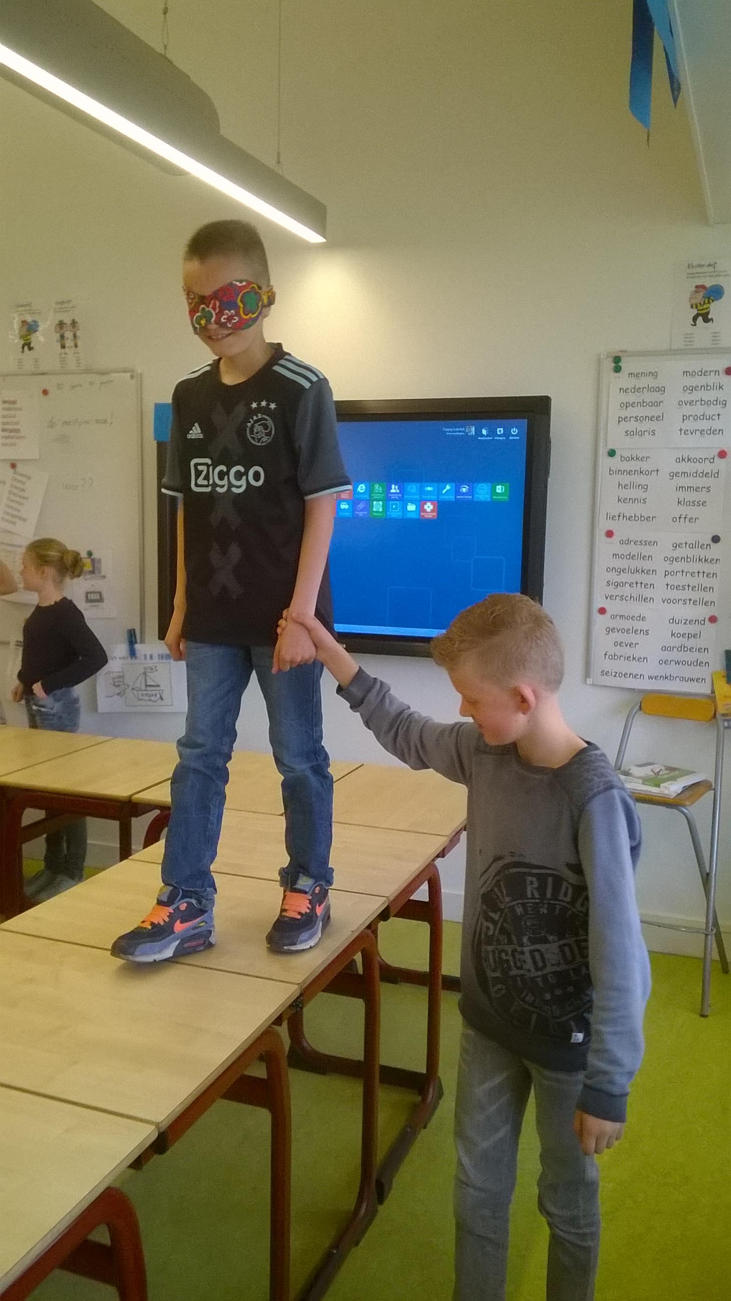 foto toestel kinderen